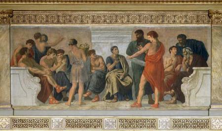 Schule-des-Aristoteles