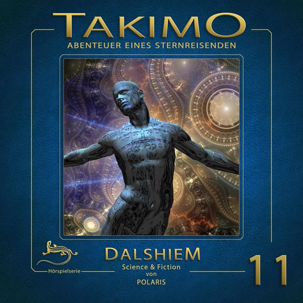Cover zu TAKIMO-11-DalShiem