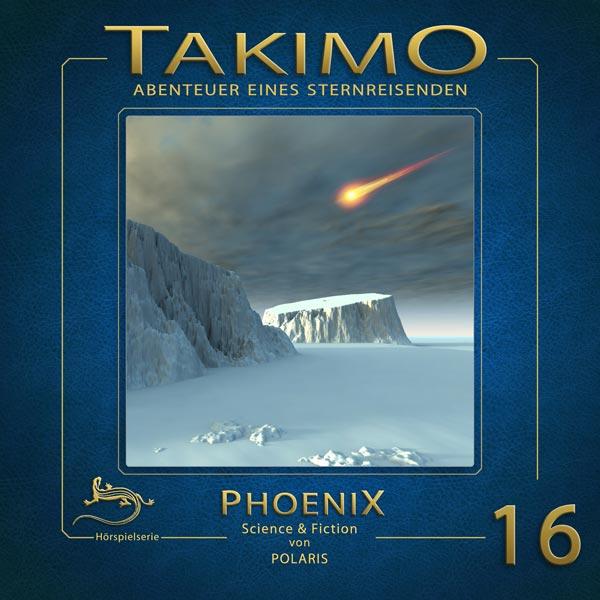 Cover zu TAKIMO-16-Phoenix