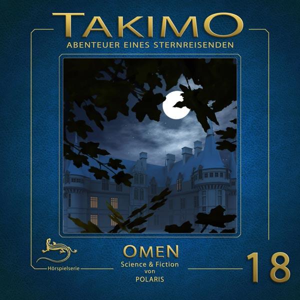 Cover zu TAKIMO-18-Omen