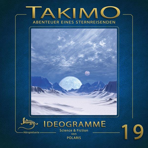Cover zu TAKIMO-19-Ideogramme