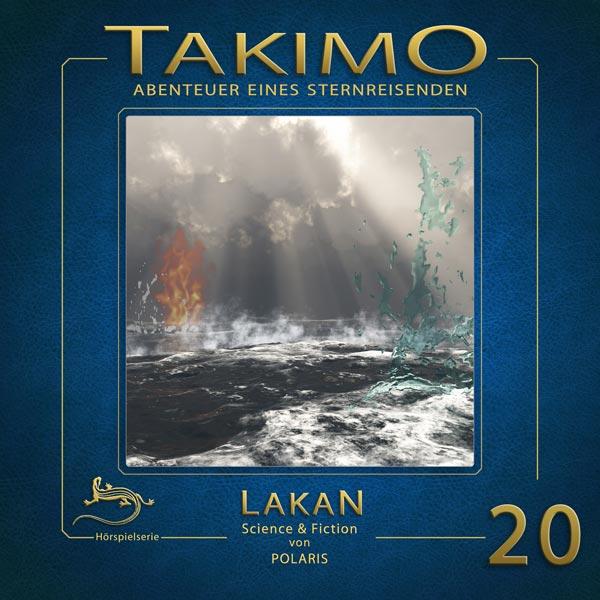 Cover zu TAKIMO-20-Lakan