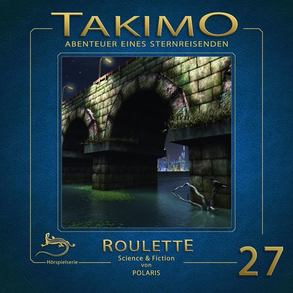 Cover zu TAKIMO-27-Roulette