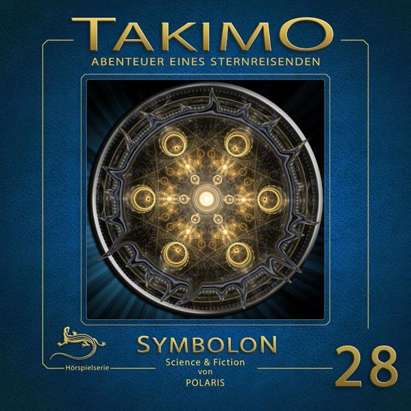 Cover zu TAKIMO-28-Symbolon