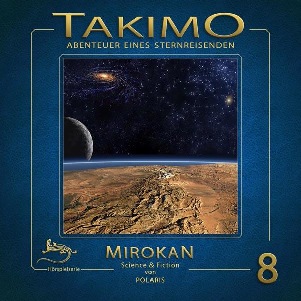 Cover zu TAKIMO-08-Mirokan